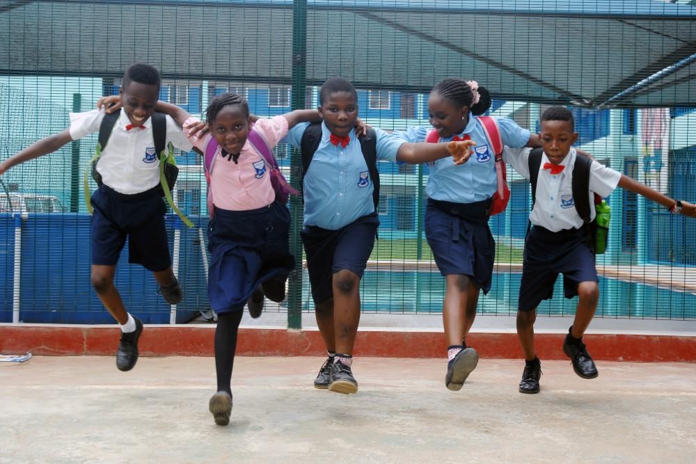 Welcome To Platform Schools