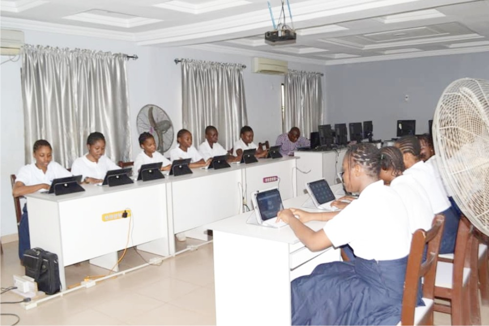 ICT Facilities
